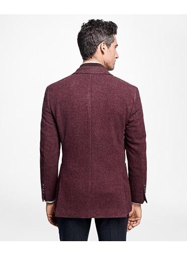Brooks Brothers Ceket Kırmızı